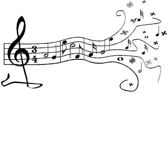 how to read music notes for singing pdf